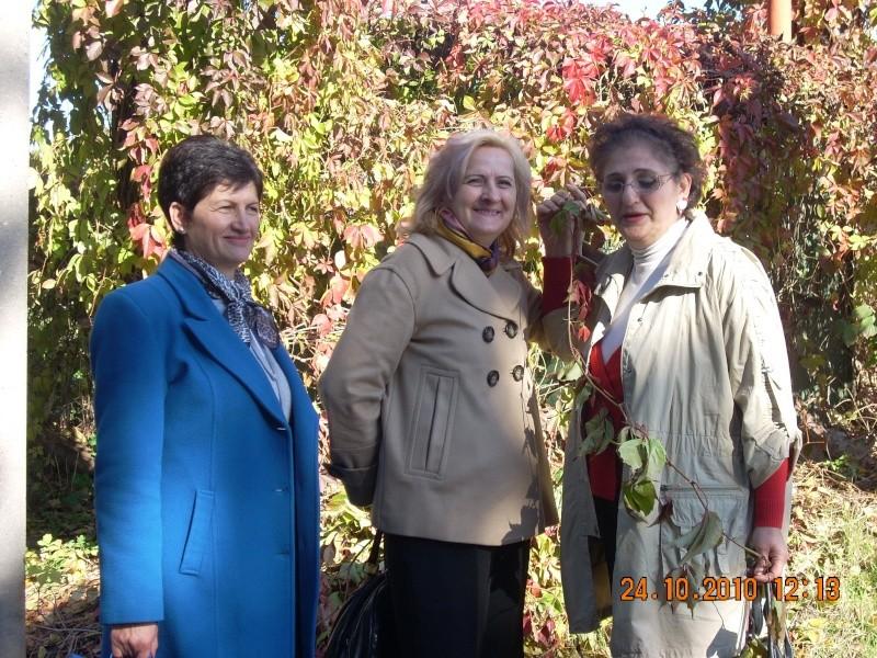 24 oct 2010-Plimbare la gradina botanica terminata la Pizzeria Domnească Gradin55