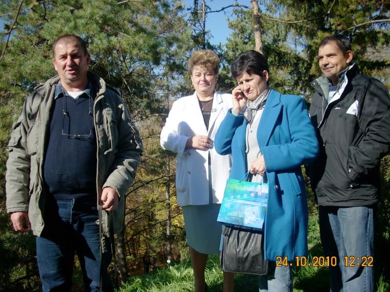 24 oct 2010-Plimbare la gradina botanica terminata la Pizzeria Domnească Gradin59