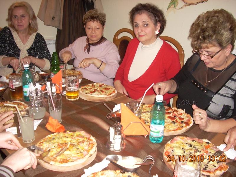 24 oct 2010-Plimbare la gradina botanica terminata la Pizzeria Domnească Gradin66