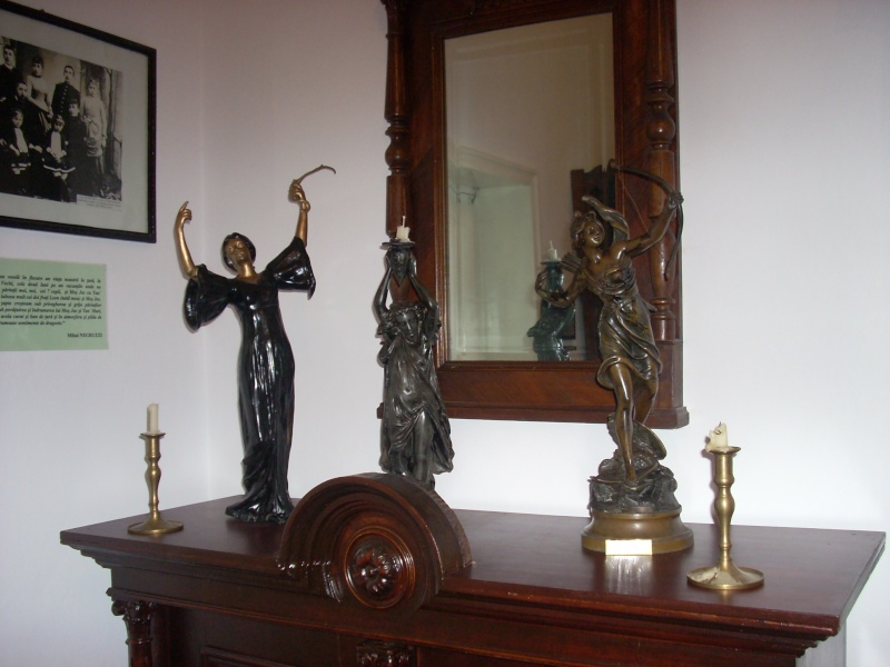"Muzeul ""Costache Negruzzi"" din Hermeziu, comuna Trifeşti-Iasi Herme108"