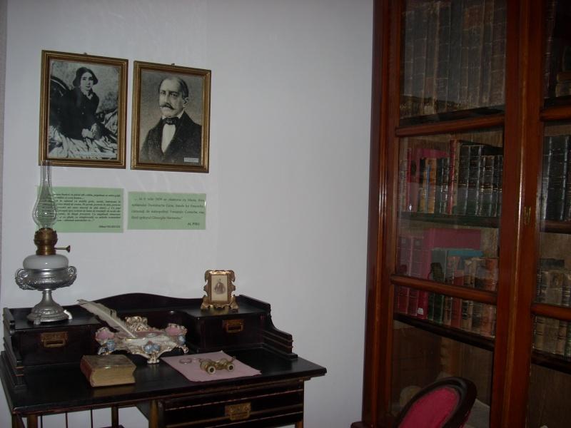 "Muzeul ""Costache Negruzzi"" din Hermeziu, comuna Trifeşti-Iasi Herme110"