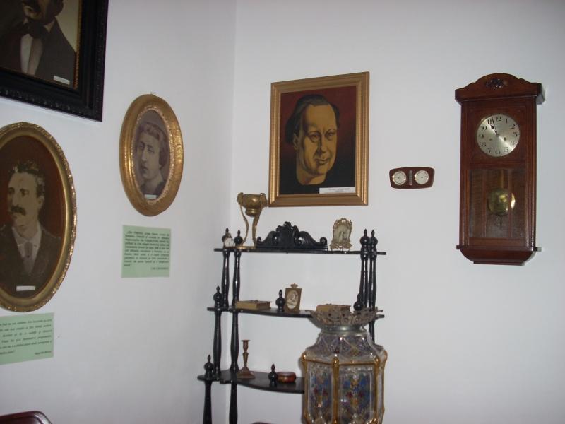 "Muzeul ""Costache Negruzzi"" din Hermeziu, comuna Trifeşti-Iasi Herme112"