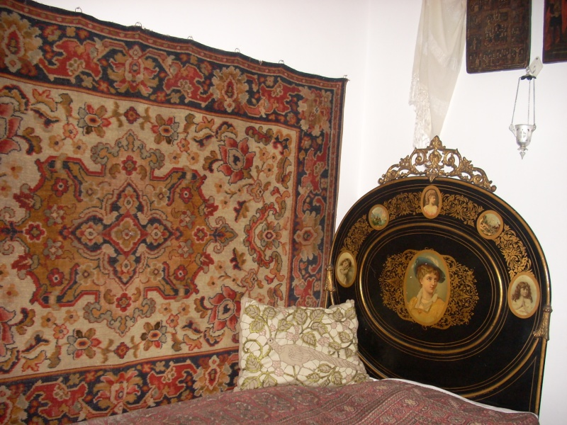 "Muzeul ""Costache Negruzzi"" din Hermeziu, comuna Trifeşti-Iasi Herme113"