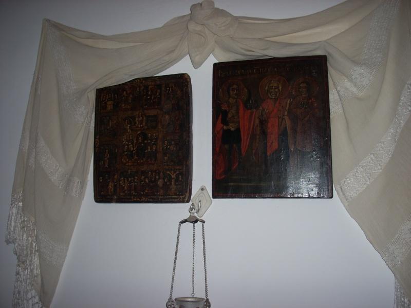 "Muzeul ""Costache Negruzzi"" din Hermeziu, comuna Trifeşti-Iasi Herme115"