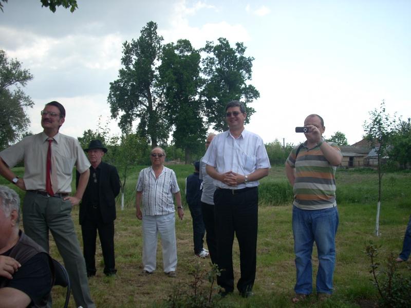 """""""ACASĂ LA FAMILIA NEGRUZZI""""- Muzeul """"C. Negruzzi"""" din Hermeziu, comuna Trifeşti-duminica 22 mai 2011 Hermez24"""