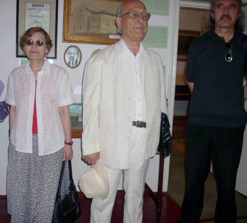 """""""ACASĂ LA FAMILIA NEGRUZZI""""- Muzeul """"C. Negruzzi"""" din Hermeziu, comuna Trifeşti-duminica 22 mai 2011 Hermez26"""