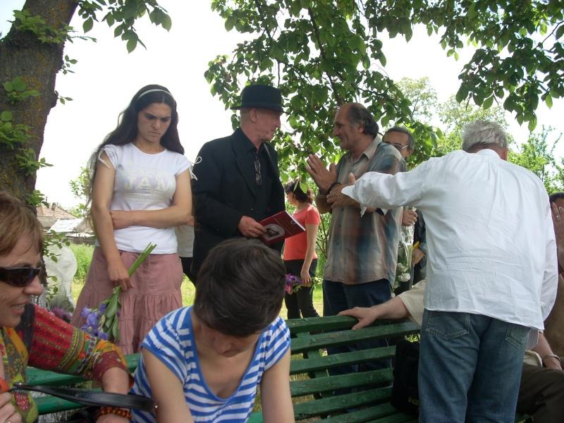 """""""ACASĂ LA FAMILIA NEGRUZZI""""- Muzeul """"C. Negruzzi"""" din Hermeziu, comuna Trifeşti-duminica 22 mai 2011 Hermez32"""