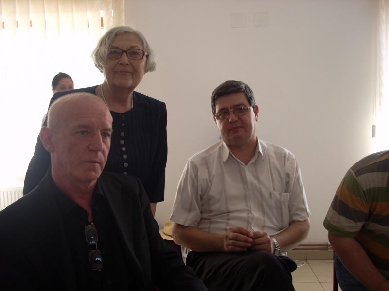 """""""ACASĂ LA FAMILIA NEGRUZZI""""- Muzeul """"C. Negruzzi"""" din Hermeziu, comuna Trifeşti-duminica 22 mai 2011 Hermez33"""