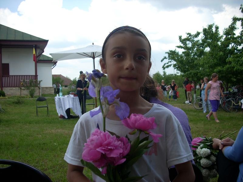 """""""ACASĂ LA FAMILIA NEGRUZZI""""- Muzeul """"C. Negruzzi"""" din Hermeziu, comuna Trifeşti-duminica 22 mai 2011 Hermez36"""