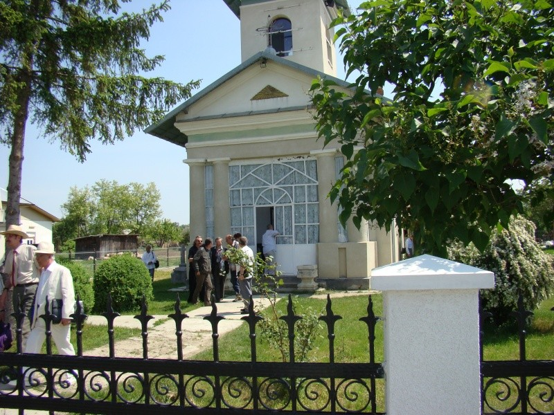 """""""ACASĂ LA FAMILIA NEGRUZZI""""- Muzeul """"C. Negruzzi"""" din Hermeziu, comuna Trifeşti-duminica 22 mai 2011 Hermez39"""
