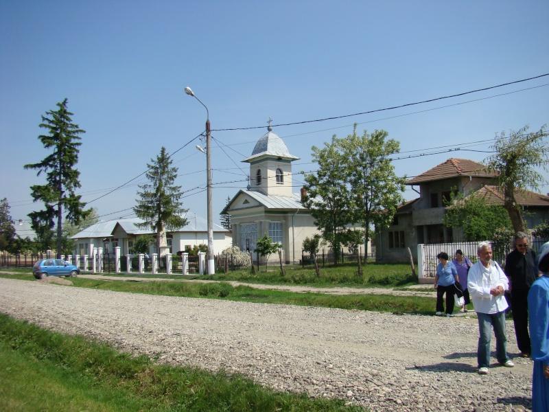 """""""ACASĂ LA FAMILIA NEGRUZZI""""- Muzeul """"C. Negruzzi"""" din Hermeziu, comuna Trifeşti-duminica 22 mai 2011 Hermez40"""