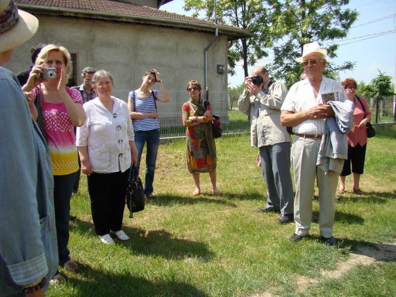 """""""ACASĂ LA FAMILIA NEGRUZZI""""- Muzeul """"C. Negruzzi"""" din Hermeziu, comuna Trifeşti-duminica 22 mai 2011 Hermez53"""