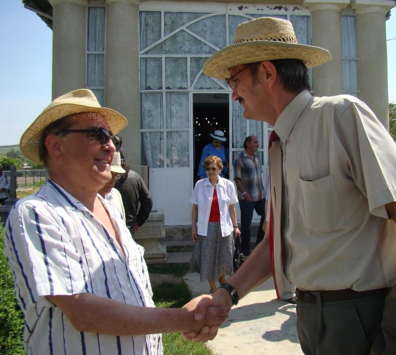 """""""ACASĂ LA FAMILIA NEGRUZZI""""- Muzeul """"C. Negruzzi"""" din Hermeziu, comuna Trifeşti-duminica 22 mai 2011 Hermez54"""