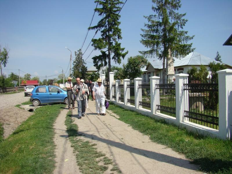 """""""ACASĂ LA FAMILIA NEGRUZZI""""- Muzeul """"C. Negruzzi"""" din Hermeziu, comuna Trifeşti-duminica 22 mai 2011 Hermez56"""
