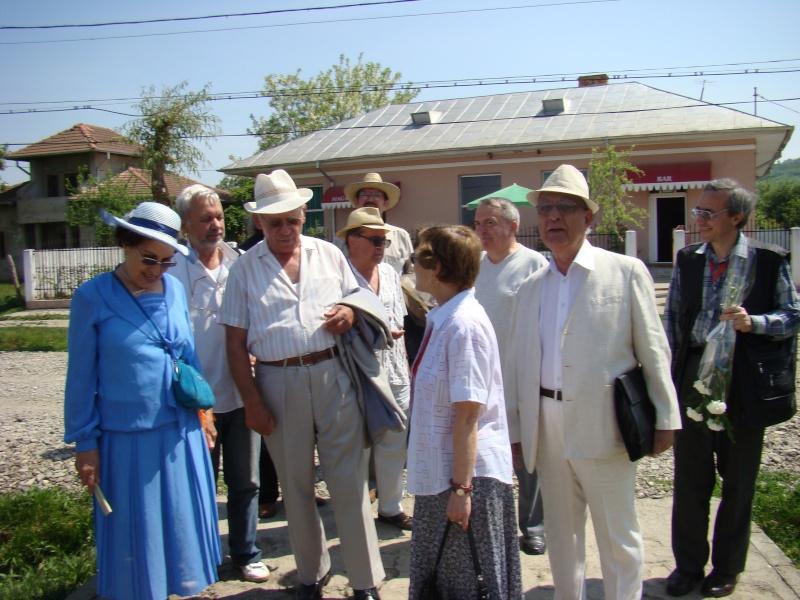 """""""ACASĂ LA FAMILIA NEGRUZZI""""- Muzeul """"C. Negruzzi"""" din Hermeziu, comuna Trifeşti-duminica 22 mai 2011 Hermez57"""