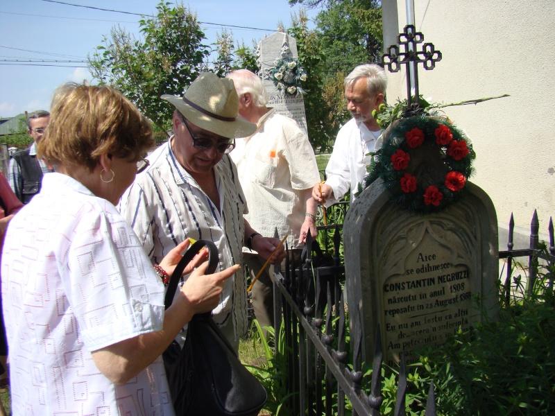 """""""ACASĂ LA FAMILIA NEGRUZZI""""- Muzeul """"C. Negruzzi"""" din Hermeziu, comuna Trifeşti-duminica 22 mai 2011 Hermez59"""