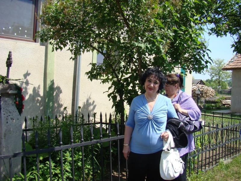 """""""ACASĂ LA FAMILIA NEGRUZZI""""- Muzeul """"C. Negruzzi"""" din Hermeziu, comuna Trifeşti-duminica 22 mai 2011 Hermez76"""