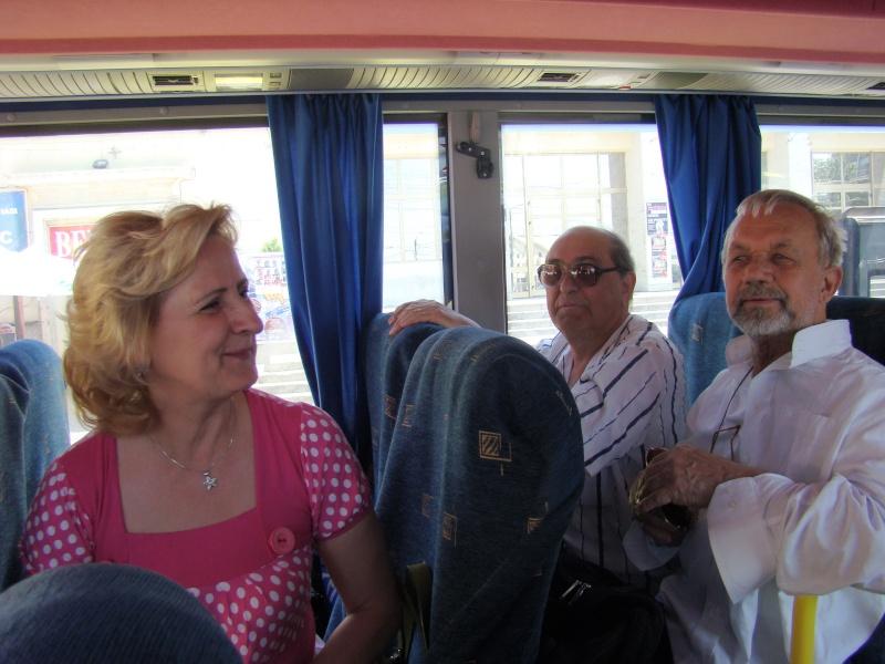 """""""ACASĂ LA FAMILIA NEGRUZZI""""- Muzeul """"C. Negruzzi"""" din Hermeziu, comuna Trifeşti-duminica 22 mai 2011 Hermez77"""