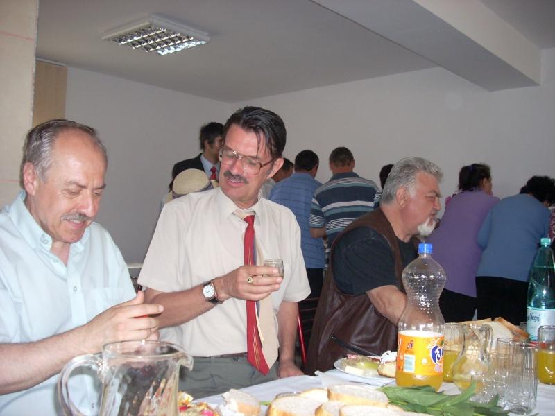 """""""ACASĂ LA FAMILIA NEGRUZZI""""- Muzeul """"C. Negruzzi"""" din Hermeziu, comuna Trifeşti-duminica 22 mai 2011 Hermez83"""