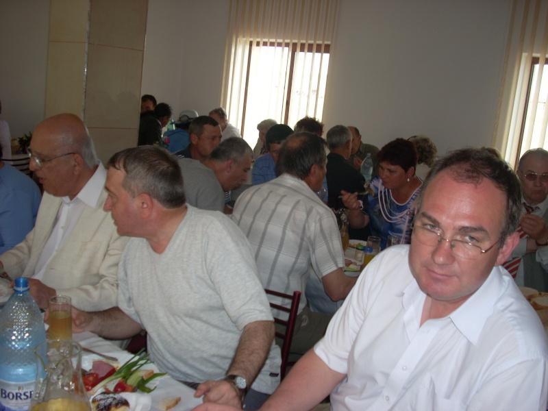 """""""ACASĂ LA FAMILIA NEGRUZZI""""- Muzeul """"C. Negruzzi"""" din Hermeziu, comuna Trifeşti-duminica 22 mai 2011 Hermez84"""