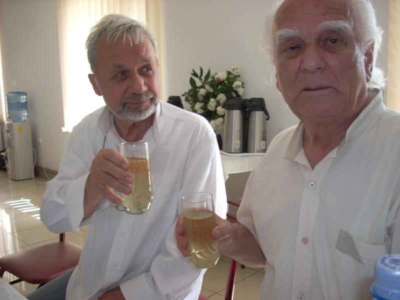 """""""ACASĂ LA FAMILIA NEGRUZZI""""- Muzeul """"C. Negruzzi"""" din Hermeziu, comuna Trifeşti-duminica 22 mai 2011 Hermez87"""