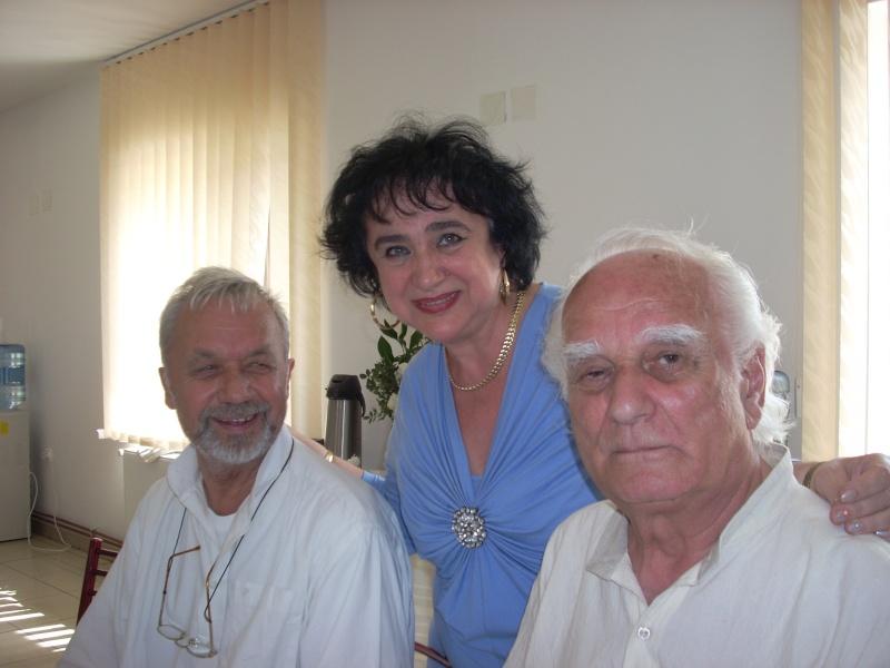 """""""ACASĂ LA FAMILIA NEGRUZZI""""- Muzeul """"C. Negruzzi"""" din Hermeziu, comuna Trifeşti-duminica 22 mai 2011 Hermez88"""