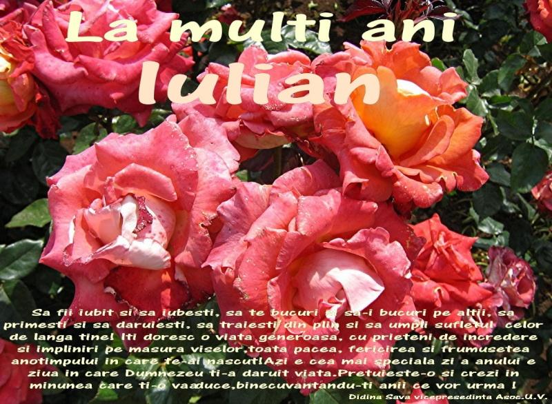 Iulian Iuri Lorincz Iulian10