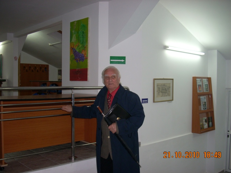 """CENACLUL """"JUNIMEA NOUĂ""""-ediţia a IV a Junime12"""