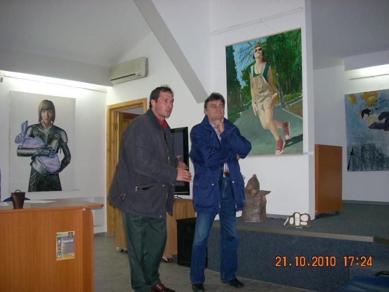 """CENACLUL """"JUNIMEA NOUĂ""""-ediţia a IV a Junime27"""