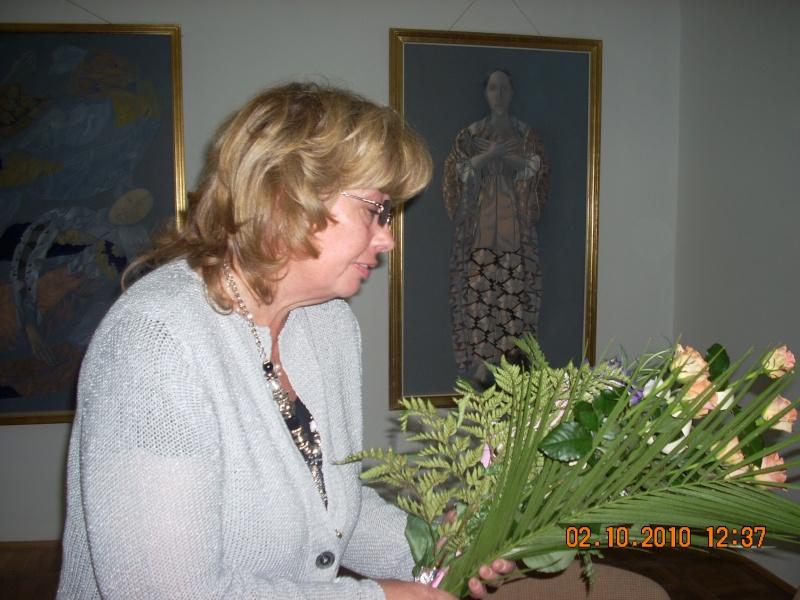 Maria Elena Cuşnir-Lansare de carte-2 Octombrie 2010 Lansar29