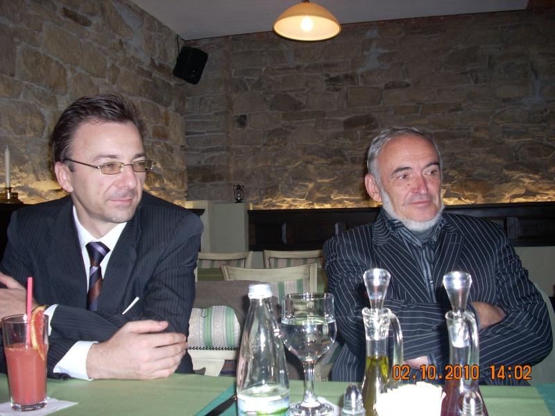 Maria Elena Cuşnir-Lansare de carte-2 Octombrie 2010 Lansar34