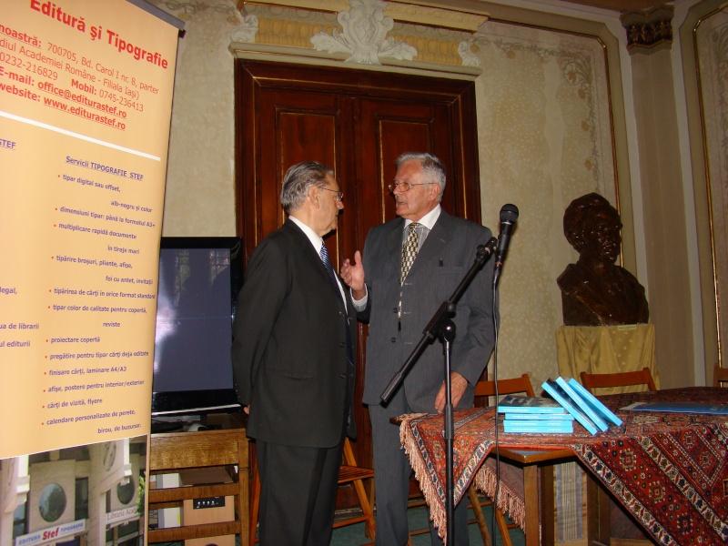 """SEARĂ CULTURALĂ """"ISRAEL'63""""-10 mai 2011 Lansar38"""