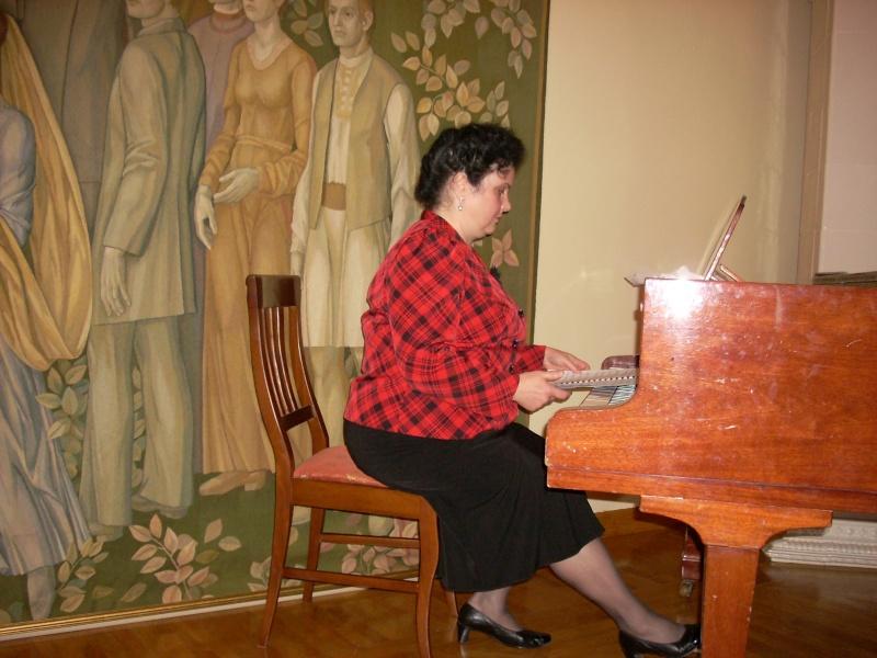 Recital Vocal Instrumental-11 mai- Muzeul Unirii -Iasi Lansar60