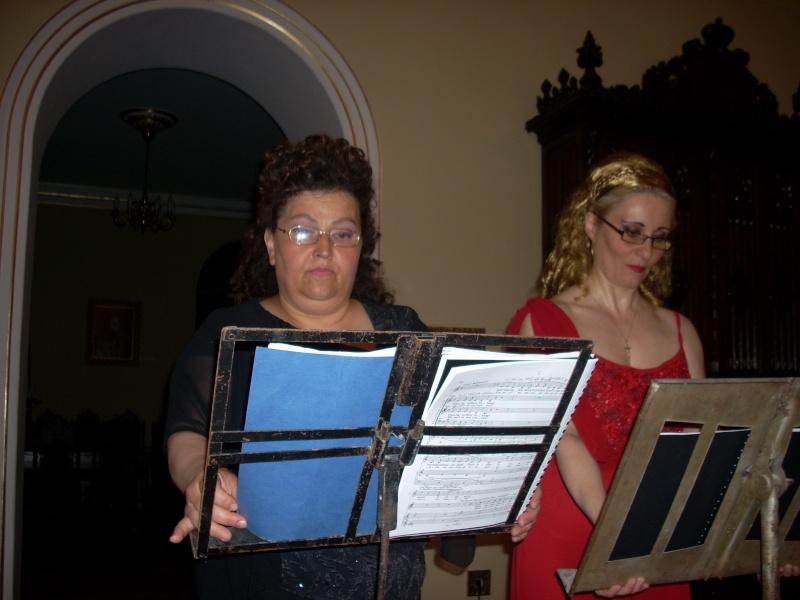 Recital Vocal Instrumental-11 mai- Muzeul Unirii -Iasi Lansar62