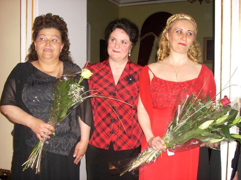 Recital Vocal Instrumental-11 mai- Muzeul Unirii -Iasi Lansar65