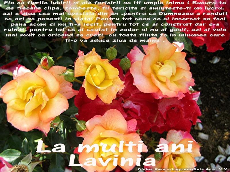 La Multi Ani ! - Pagina 2 Lavini10
