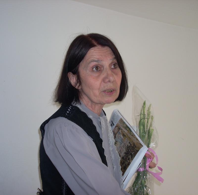 PRELECŢIUNILE JUNIMII-Ileana MĂLĂNCIOIU-26 mai 2011-şedinţa a XI-a Malanc10