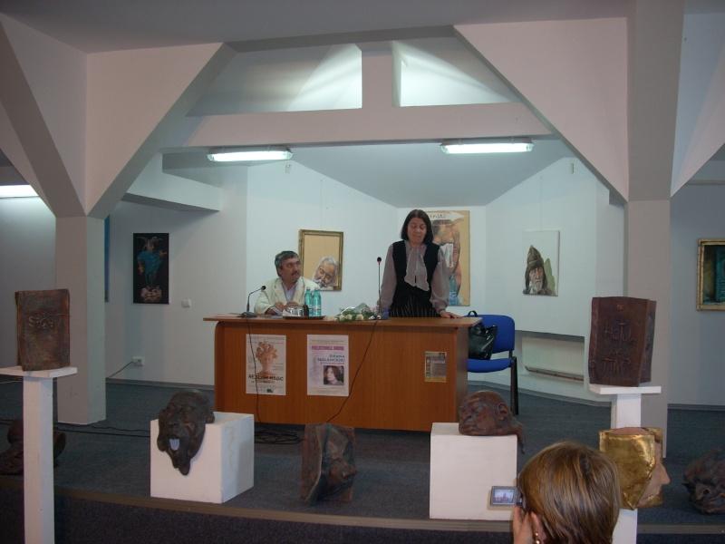 PRELECŢIUNILE JUNIMII-Ileana MĂLĂNCIOIU-26 mai 2011-şedinţa a XI-a Malanc12