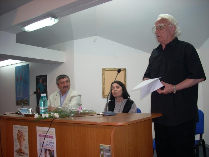 PRELECŢIUNILE JUNIMII-Ileana MĂLĂNCIOIU-26 mai 2011-şedinţa a XI-a Malanc14