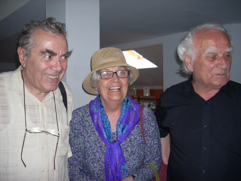 PRELECŢIUNILE JUNIMII-Ileana MĂLĂNCIOIU-26 mai 2011-şedinţa a XI-a Malanc19
