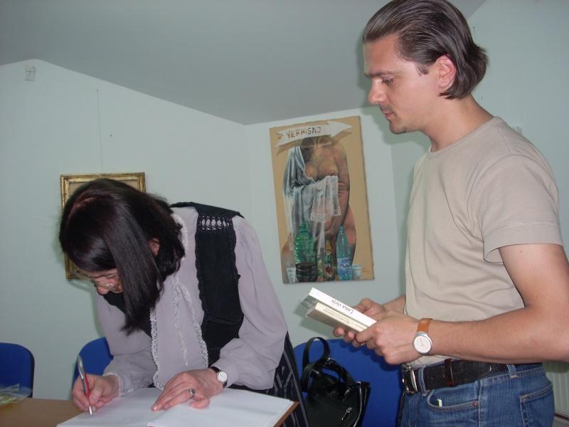 PRELECŢIUNILE JUNIMII-Ileana MĂLĂNCIOIU-26 mai 2011-şedinţa a XI-a Malanc24