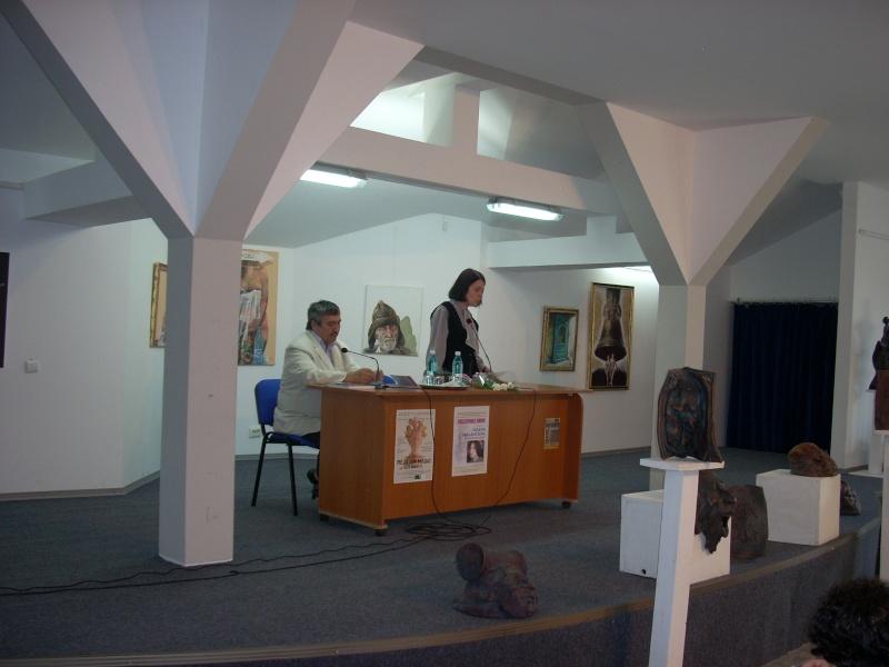 PRELECŢIUNILE JUNIMII-Ileana MĂLĂNCIOIU-26 mai 2011-şedinţa a XI-a Malanc25