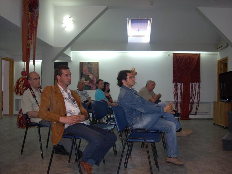 PRELECŢIUNILE JUNIMII-Ileana MĂLĂNCIOIU-26 mai 2011-şedinţa a XI-a Malanc26
