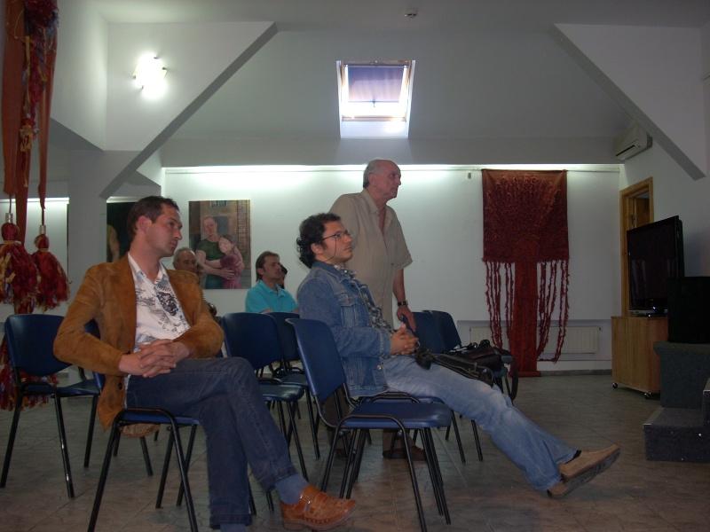 PRELECŢIUNILE JUNIMII-Ileana MĂLĂNCIOIU-26 mai 2011-şedinţa a XI-a Malanc28
