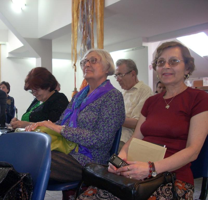 PRELECŢIUNILE JUNIMII-Ileana MĂLĂNCIOIU-26 mai 2011-şedinţa a XI-a Malanc30