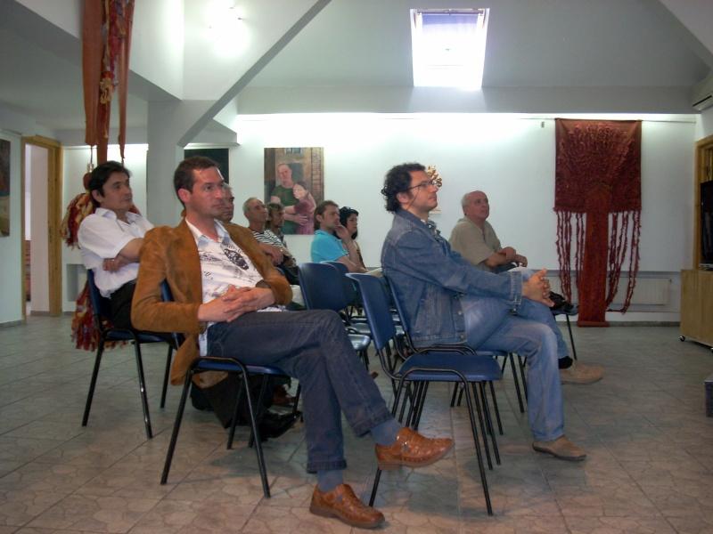PRELECŢIUNILE JUNIMII-Ileana MĂLĂNCIOIU-26 mai 2011-şedinţa a XI-a Malanc32