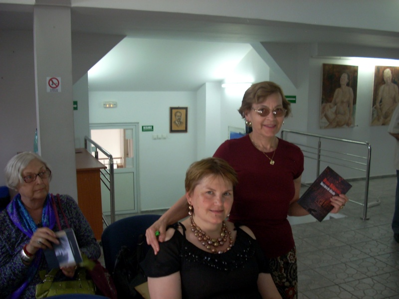 PRELECŢIUNILE JUNIMII-Ileana MĂLĂNCIOIU-26 mai 2011-şedinţa a XI-a Malanc33
