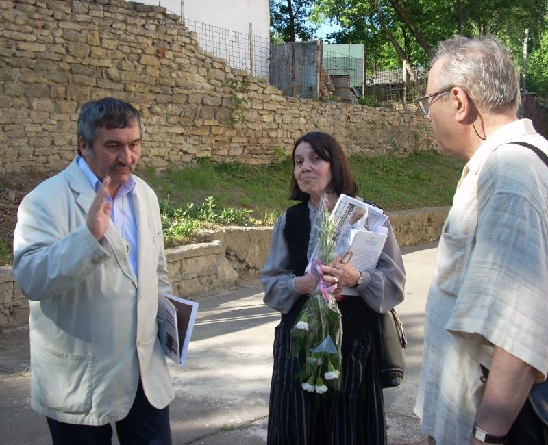 PRELECŢIUNILE JUNIMII-Ileana MĂLĂNCIOIU-26 mai 2011-şedinţa a XI-a Malanc34