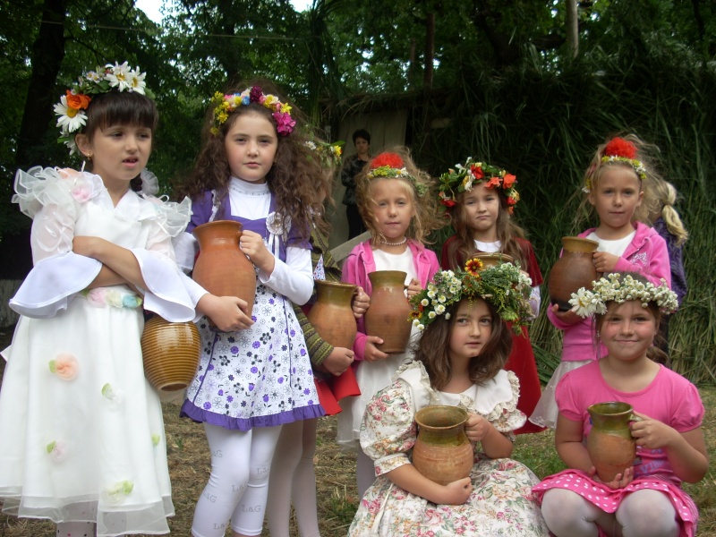 Manifestari culturale dedicate poetului Vasile Alecsandri-26 iunie 2011-Mircesti Mieces19