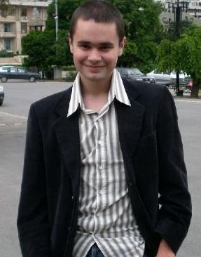 Mircea Boboc Mircea10